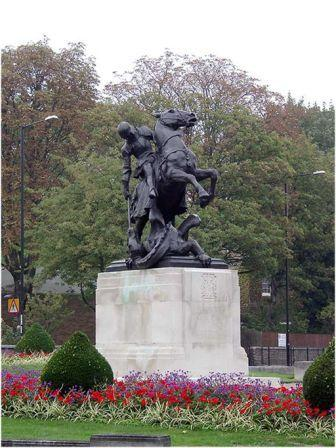 First_World_War_Monument