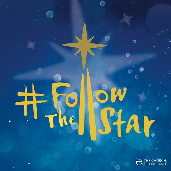 Follow the star logo small version